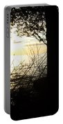 Washington Island Morning 1 Portable Battery Charger