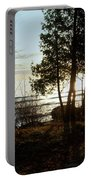 Washington Island Morning 3 Portable Battery Charger
