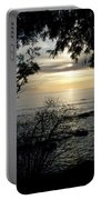 Washington Island Morning 4 Portable Battery Charger