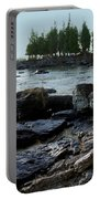 Washington Island Shore 1 Portable Battery Charger