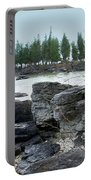 Washington Island Shore 3 Portable Battery Charger