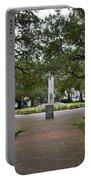 Washington Park, Charleston, Sc Portable Battery Charger