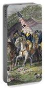Washington: Trenton, 1789 Portable Battery Charger
