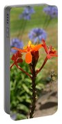 Wasp In Flight Portable Battery Charger