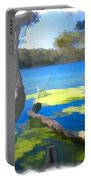 Wat-0002 Avoca Estuary Portable Battery Charger