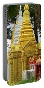 Wat Krom 30 Portable Battery Charger