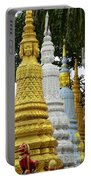 Wat Krom 31 Portable Battery Charger