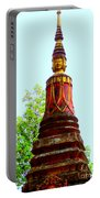 Wat Krom 32 Portable Battery Charger