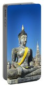 Wat Mahathat Portable Battery Charger