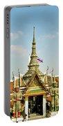 Wat Po Bangkok Thailand 13 Portable Battery Charger