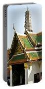 Wat Po Bangkok Thailand 14 Portable Battery Charger