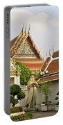 Wat Po Bangkok Thailand 35 Portable Battery Charger