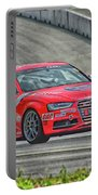 Watch Out Audi  Portable Battery Charger