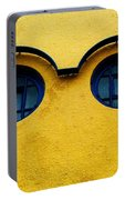 Watching You ... Portable Battery Charger