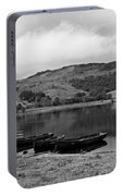 Watendlath Tarn In The Lake District Cumbria Portable Battery Charger