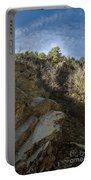 Water Canyon Sky View Portable Battery Charger