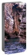 Water Caves - Italy Portable Battery Charger