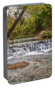 Water Fall Portable Battery Charger
