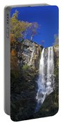 Water Falling Portable Battery Charger