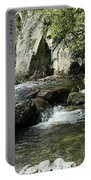 Water Flowing 5 Portable Battery Charger