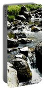 Water Flowing 7 Portable Battery Charger