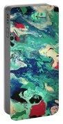 Water Panda Portable Battery Charger