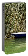 Water Scene Pano Portable Battery Charger