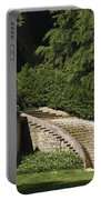 Water Staircase Portable Battery Charger