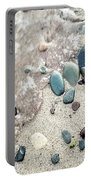 Water Stones Portable Battery Charger