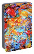 Water Whimsy 183 Portable Battery Charger