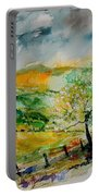 Watercolor 014091 Portable Battery Charger
