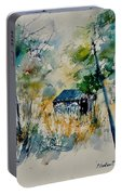 Watercolor 015042 Portable Battery Charger