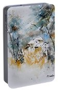 Watercolor 015060 Portable Battery Charger