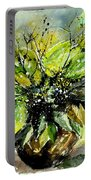 Watercolor 016070 Portable Battery Charger