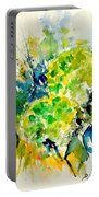 Watercolor 017050 Portable Battery Charger
