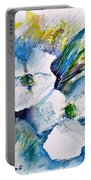 Watercolor 017070 Portable Battery Charger
