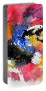 Watercolor 017081 Portable Battery Charger