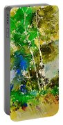 Watercolor 111061 Portable Battery Charger