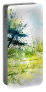 Watercolor 111141 Portable Battery Charger