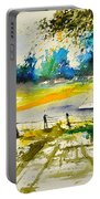 Watercolor 112040 Portable Battery Charger
