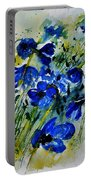 Watercolor 112091 Portable Battery Charger