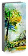 Watercolor 114062 Portable Battery Charger