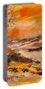 Watercolor 115011 Portable Battery Charger