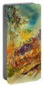 Watercolor 115060 Portable Battery Charger