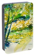 Watercolor 115080 Portable Battery Charger