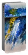 Watercolor 119001 Portable Battery Charger