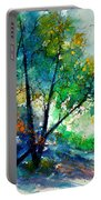 Watercolor 119042 Portable Battery Charger
