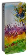 Watercolor 119060 Portable Battery Charger