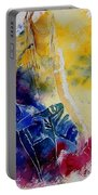 Watercolor 21546 Portable Battery Charger