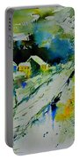 Watercolor 309562 Portable Battery Charger